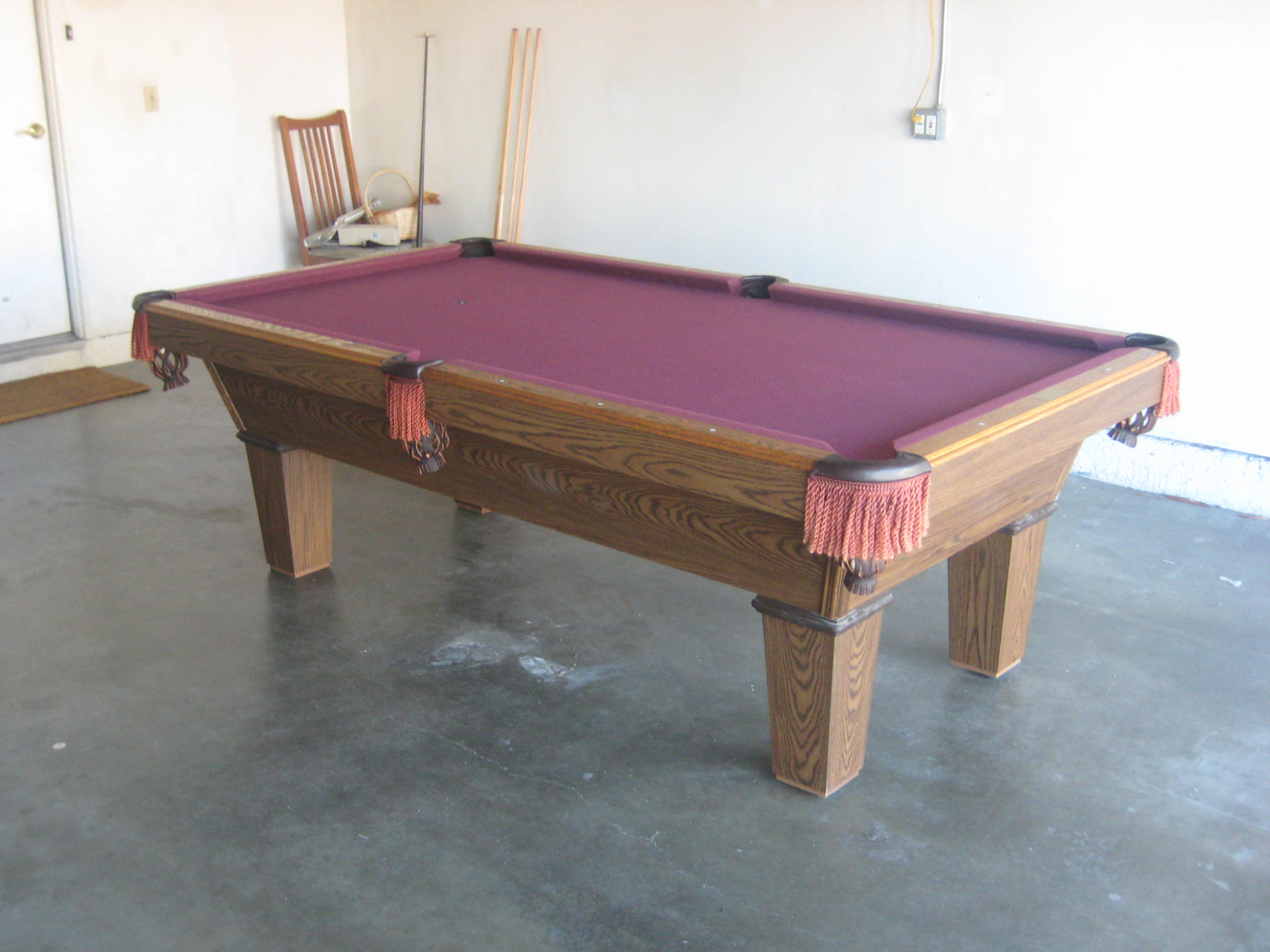 Selling Your Used Pool Table DK Billiards Pool Table Movers Repair .