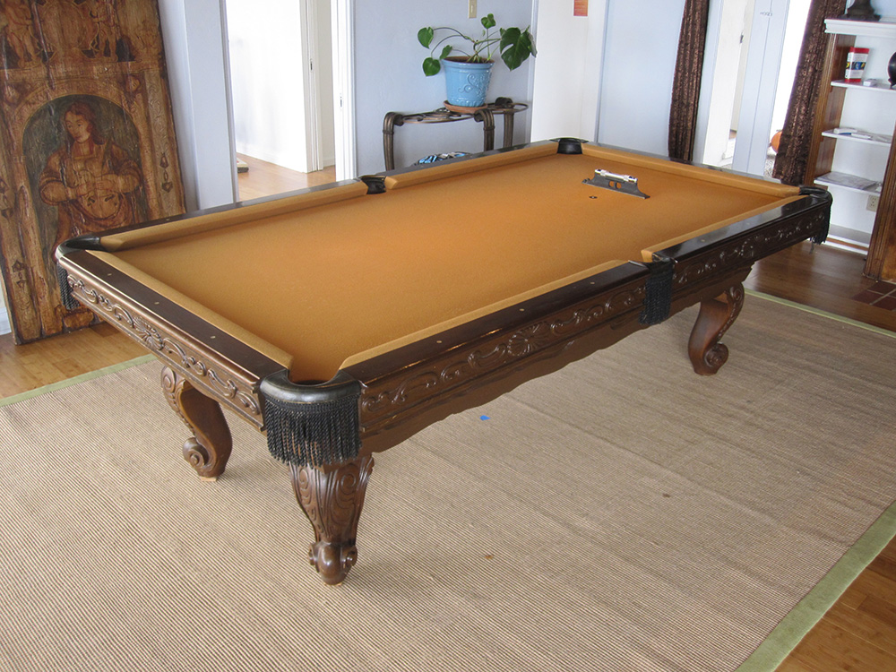Surprise One Piece Slate Move – DK Billiards Pool Table Moving ...