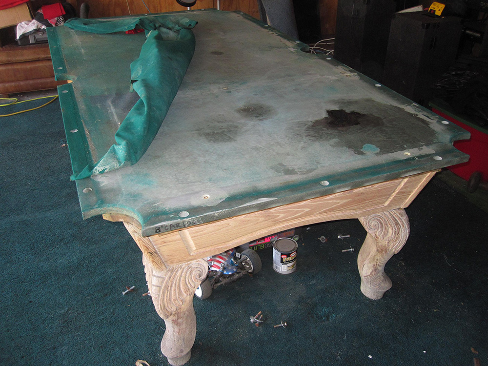 Refelting  Page 11  Dk Billiards Pool Table Moving & Repair. Pub Tables Sets. Desk Sound Dividers. Best Pc Gaming Desk Ever. Refinish Chest Of Drawers. Drawers Knobs. 16 Inch Full Extension Drawer Slides. Round Table With 4 Chairs. Desk Plaques