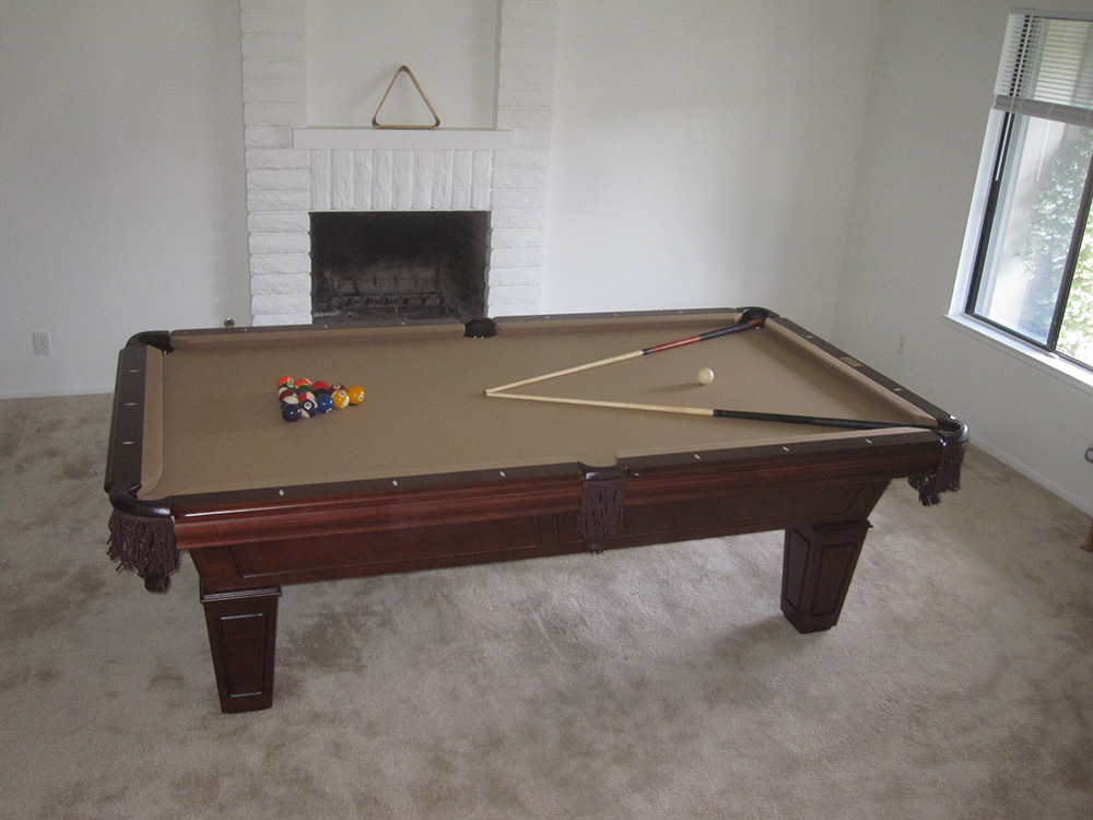 Secrets Revealed About American Heritage Pool Tables