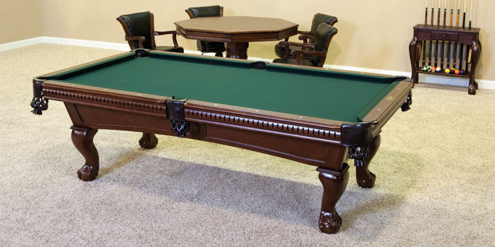 Dk Billiards Service And Showroom Pool Table Movers