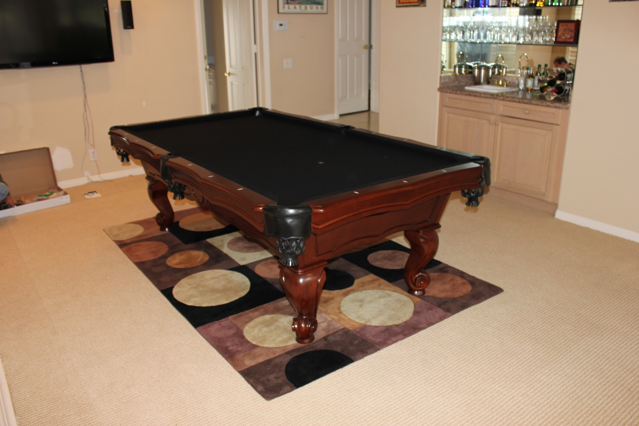 Important Facts About Import Pool Tables