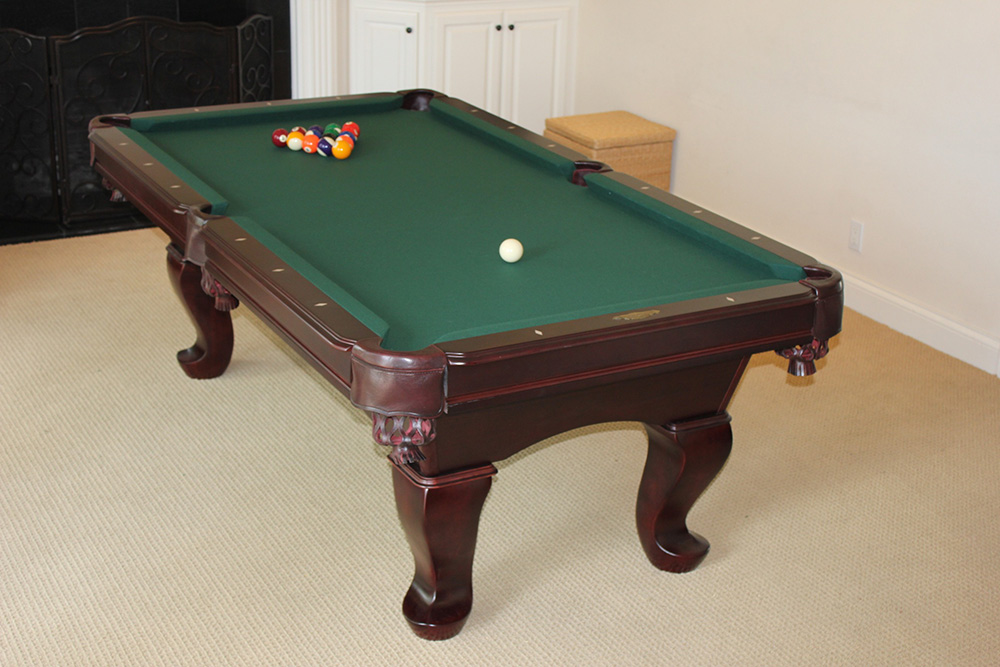 Thinking Of Buying A Slate Pool Table?
