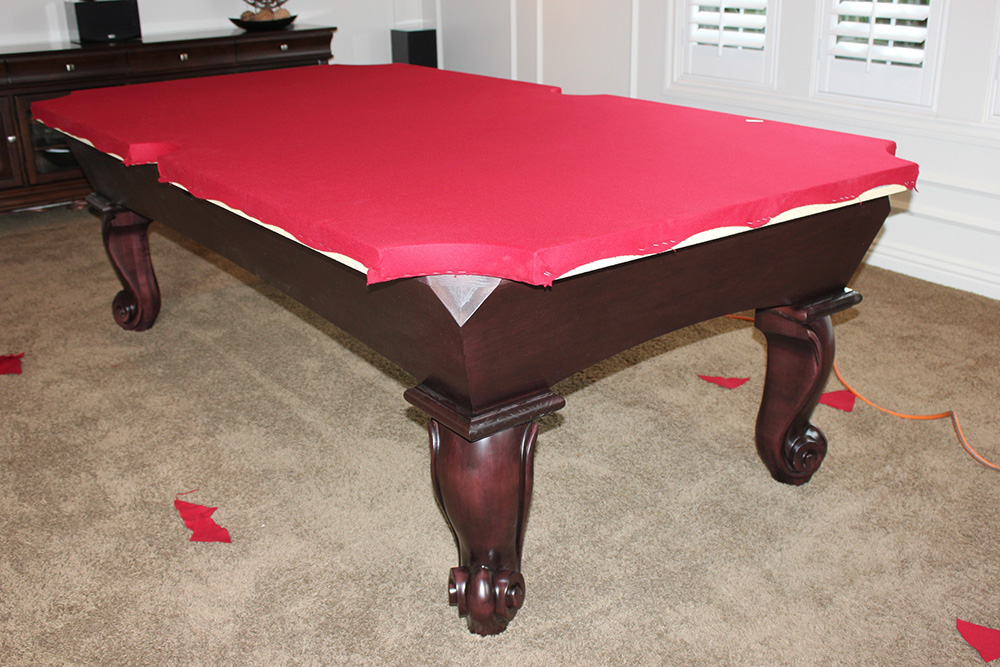 Connelly vs olhausen who builds the best pool table dk billiards service orange county ca - Billiard table vs pool table ...