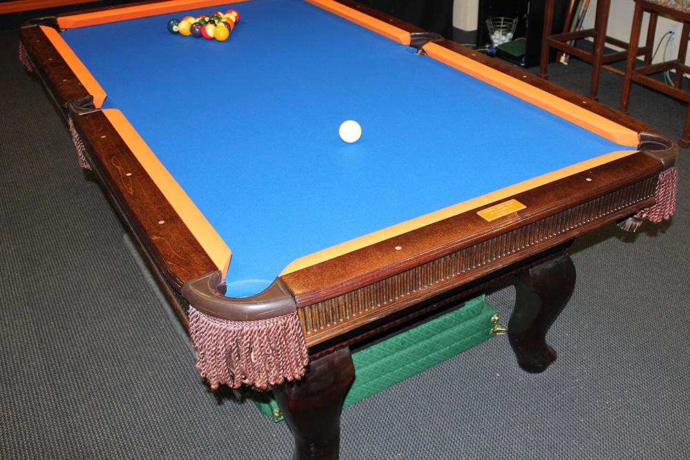 Show Your Colors  Dk Billiards & Service Orange County, Ca. Laminate Desk Tops. Outdoor Restaurant Tables. 36 Square Table. Secretary Desk Drop Front. Front Desk Officer Job Responsibilities. Amish Coffee Table. Hutch Desk Ikea. Architect Table