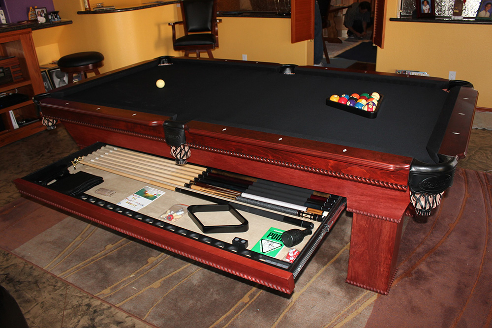 The Best Pool Table Best In Travel - Travel pool table