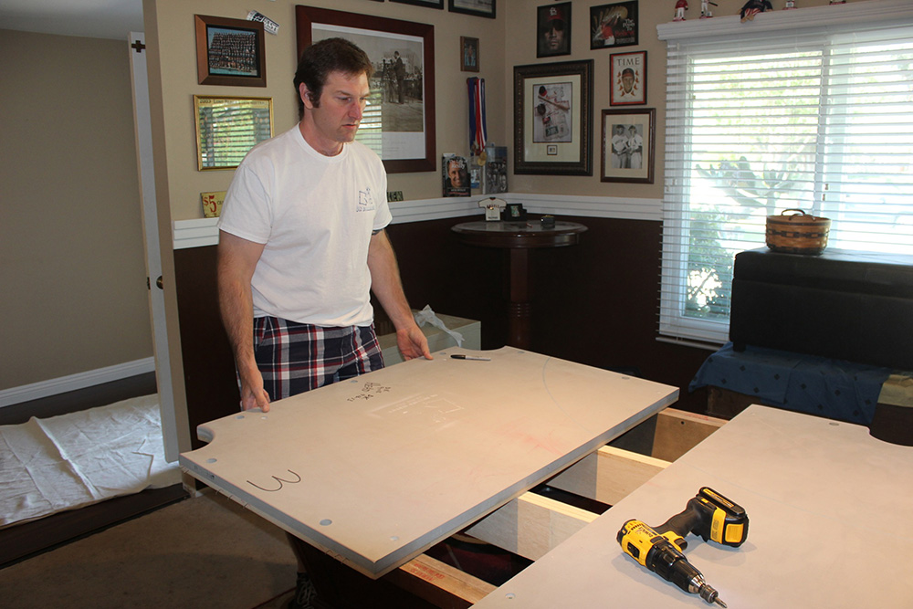 Pool Table Service Dk Billiards Pool Table Movers