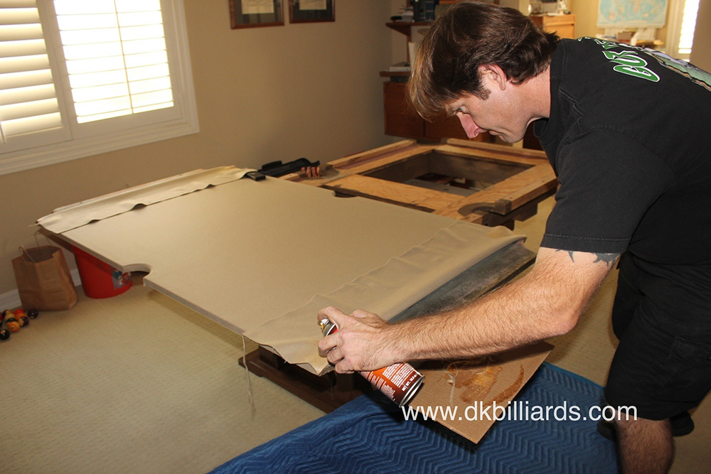 Six Foot Billiard Tables Are Unusual, But Not Unheard Of. Connelly Pool  Tables Can Be Ordered In This Size, If You Are Interested In Getting A New U201c Small ...