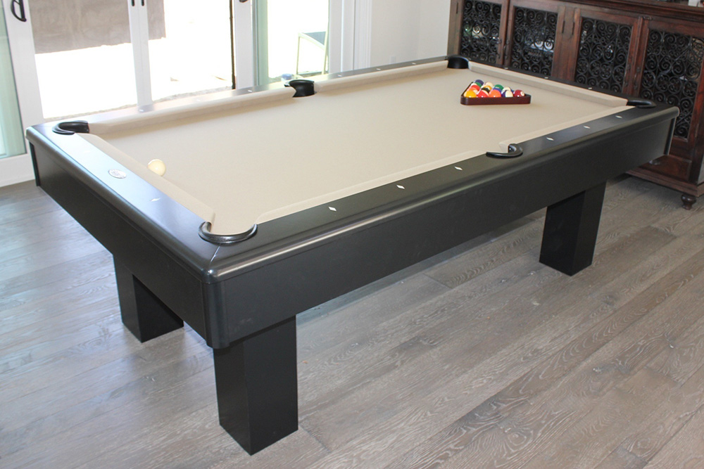 Rory DK Billiards Pool Table Sales Service