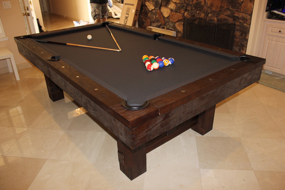 Billiards Of Idaho Pool Table 28 Images Olhausen St