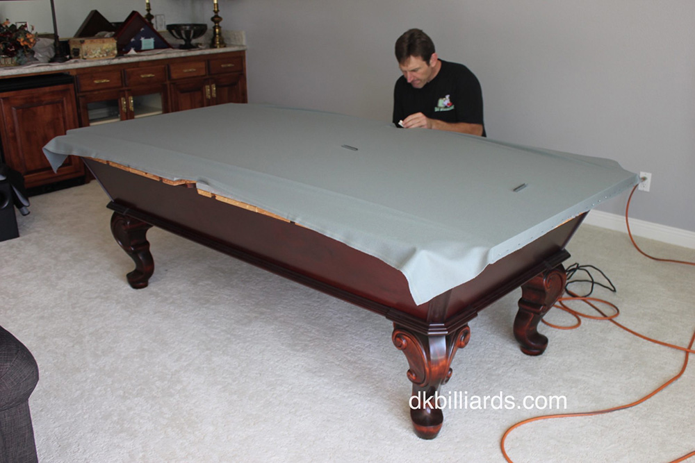 pool table movers orange county