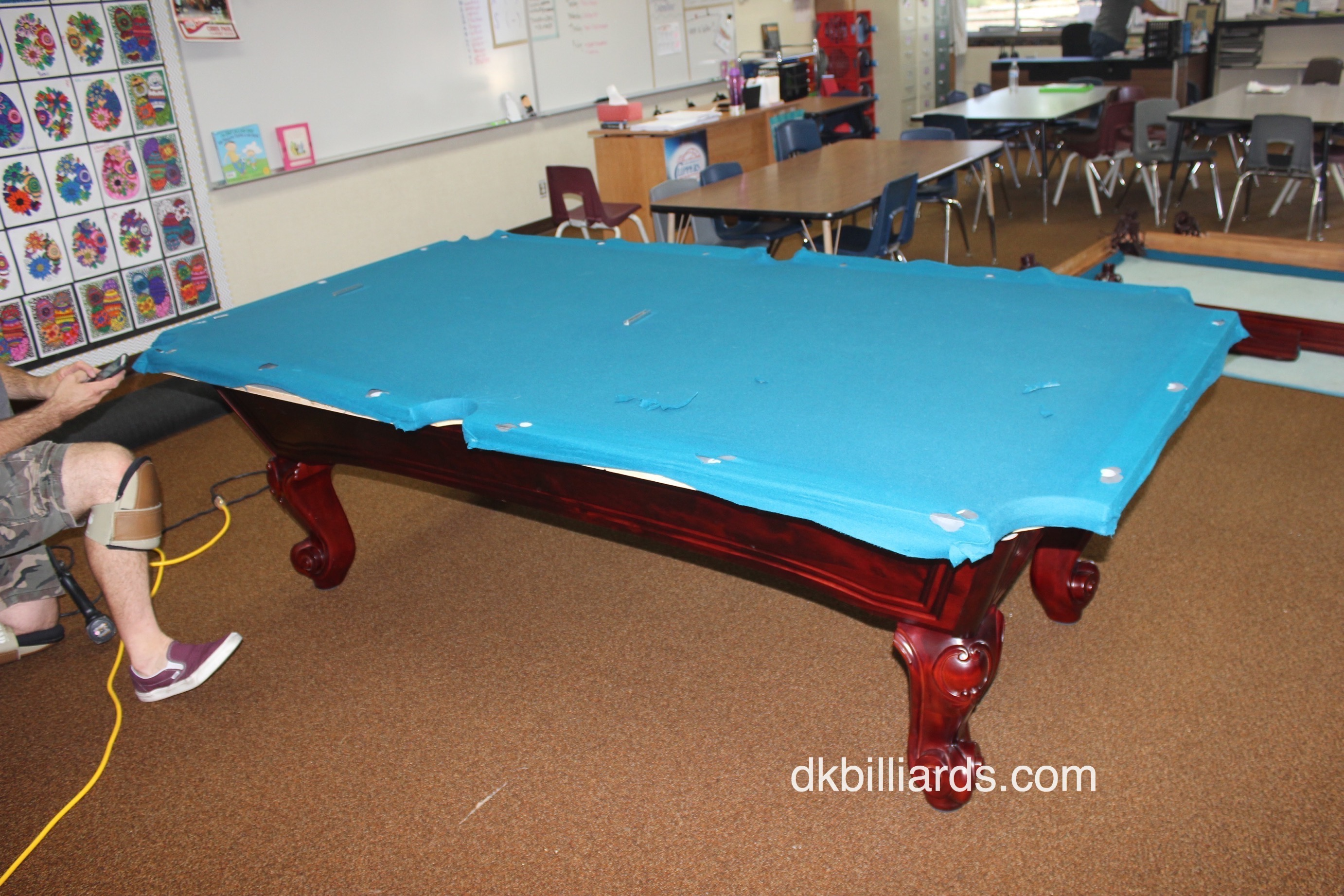 Donating Your Pool Table Is A Great Way To Give Back To The Community And  Can Likely Be A Deduction On Your Taxes. If You Are Interested In Giving  Your Pool ...